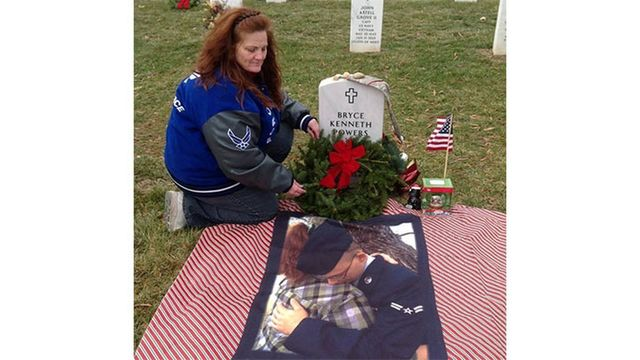 From grief to gratitude: NC Gold Star Mom's journey to remember fallen son