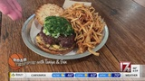 Road Trippin' with Taniya & Erin: Bull City Burger and Brewery in Durham