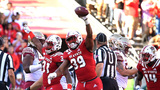 Defensive end Smith-Williams chosen to wear No. 1 for NC State
