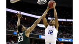 Duke's DeLaurier, Bolden to test NBA Draft waters
