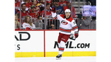Hurricanes stun Washington in double overtime to win Game 7, advance in playoffs