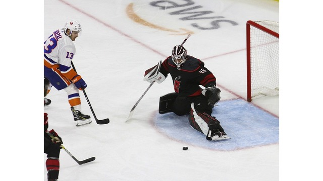 NHL releases full Eastern Conference Final schedule for