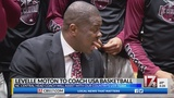 NC Central's Levelle Moton to coach USA Basketball for a second time