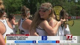 Cardinal Gibbons girls rally to win 4th straight state lacrosse title