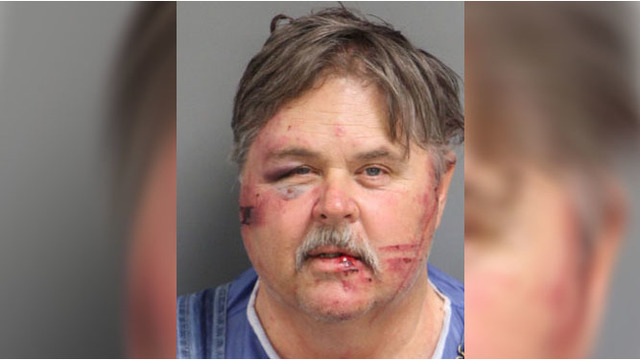 Wake County man charged with shooting stepson during altercation, officials say