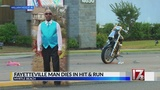 Family remembers Fayetteville dad killed in hit-and-run near Myrtle Beach