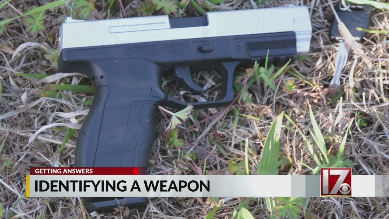 Airsoft and BB guns in NC officer shootings spark discussion about
