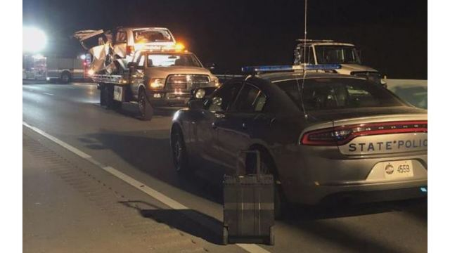2 Cary children and man die in crash along Kentucky highway
