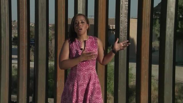 VIDEO: 7-year-old donates $22,000 for border wall